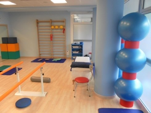 centro fisioterapia vicenza