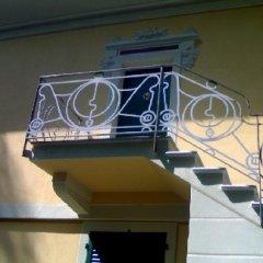 ringhiere particolari per scale