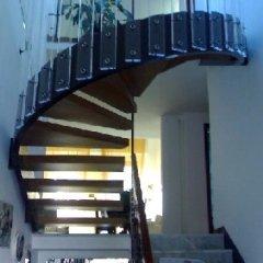 scale legno interne