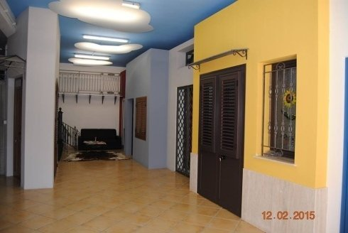 Showroom infissi