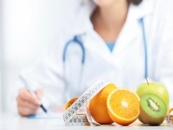 Dietoterapia clinica