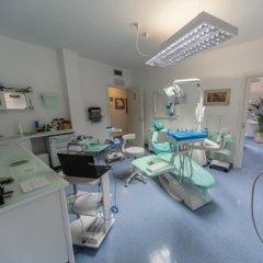 Protesi dentarie fisse
