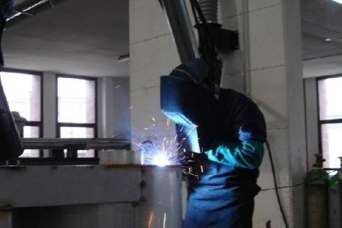assemblaggio ferro