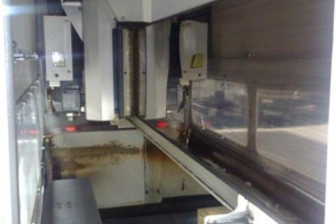 macchianri per taglio laser
