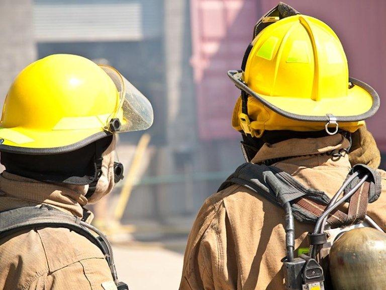 attrezzature protezione civile