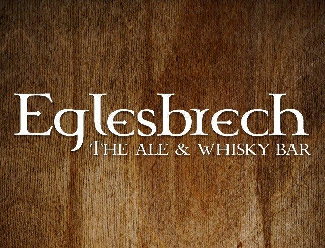 Logo of Eglesbrech for Falkirk's best range of real ales