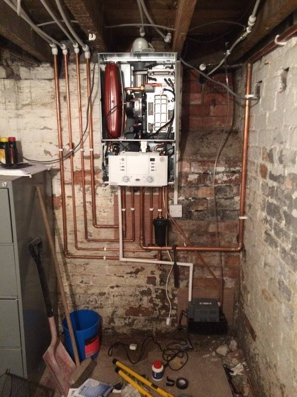 Heating Engineers In Urmston Smarter Heating Services
