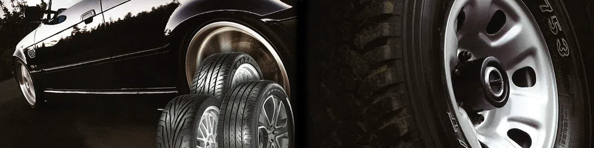 Top quality new tyres in Tweed Heads