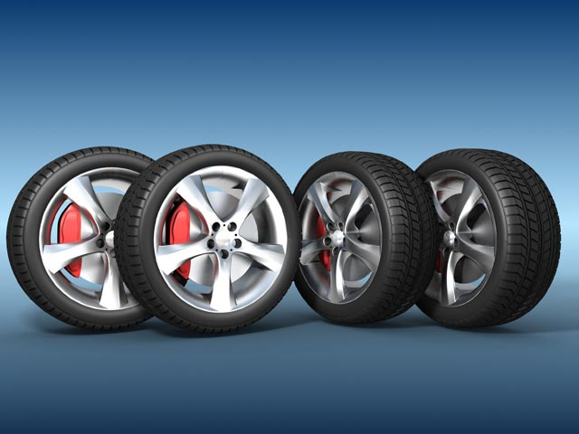 finest quality new tyres in Tweed Heads