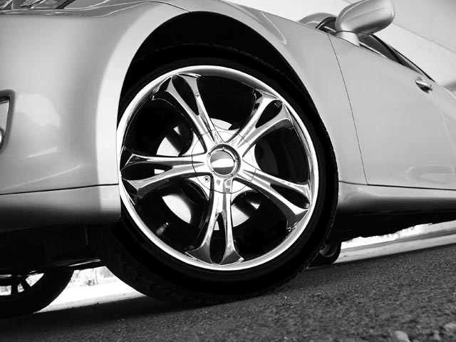 Custom rims in Tweed Heads