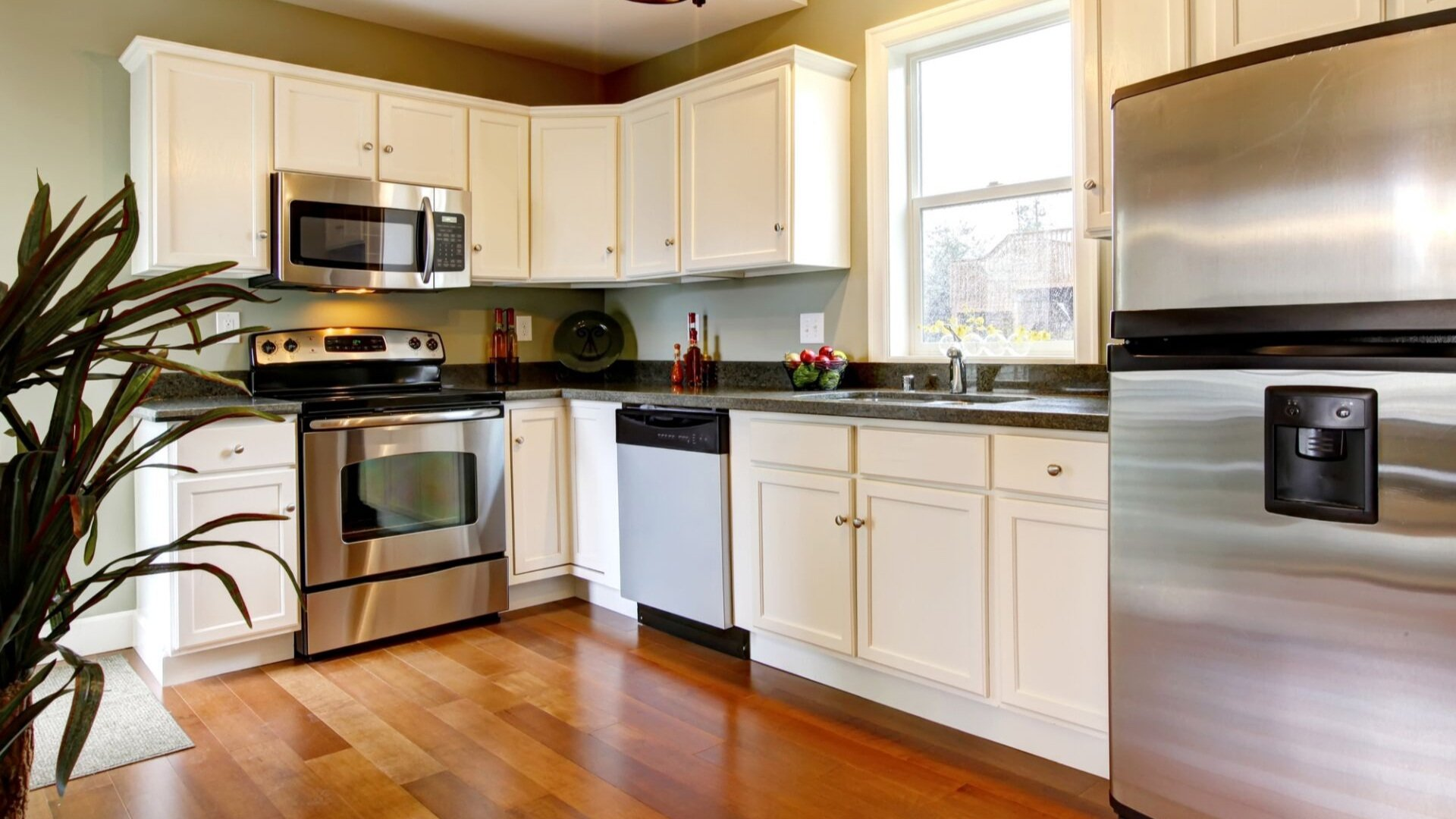 Remodeling The L Shaped Kitchen In Your Hamptons East End