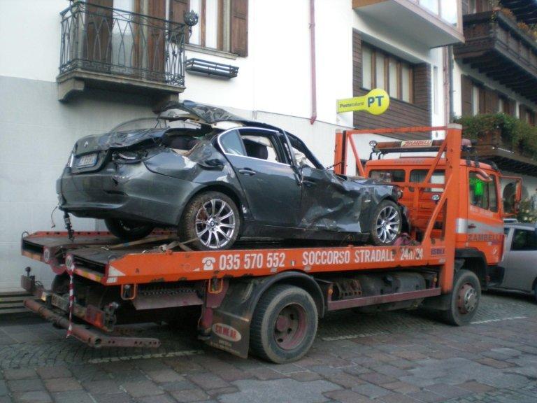 soccorso auto bergamo