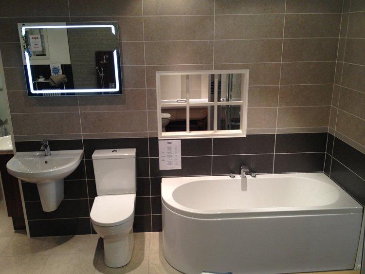 Bathroom Design Eastbourne bathroom eastbourne | verrall & parks ltd