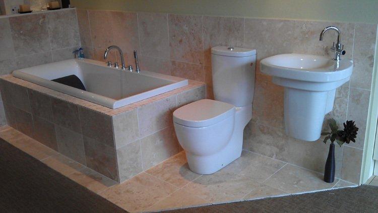Bathroom Eastbourne Verrall Parks Ltd