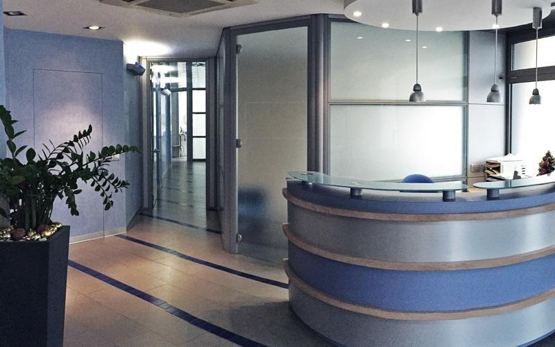 Servizi dentistici Modena