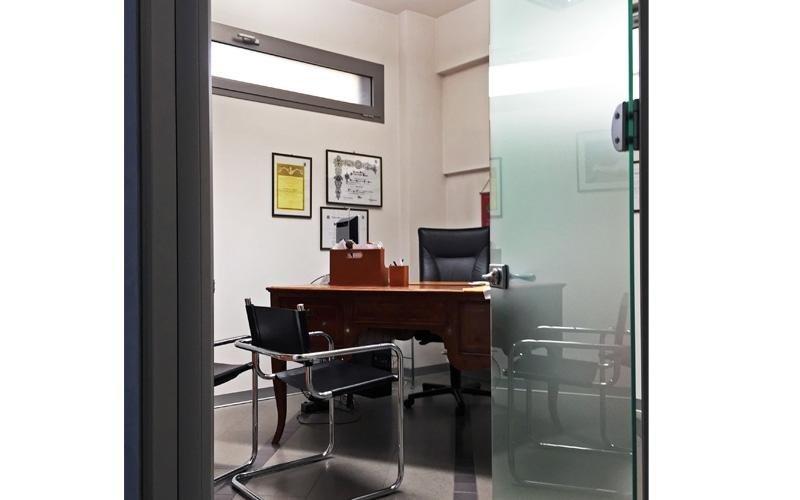 Ufficio Dentista Roberto Martinoni