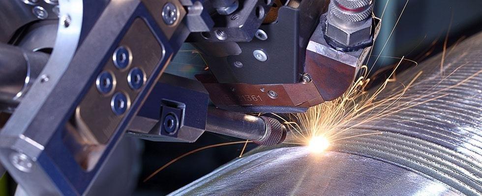 Olmet lavorazione metalli