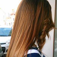 Taglio capelli donna a Galatone