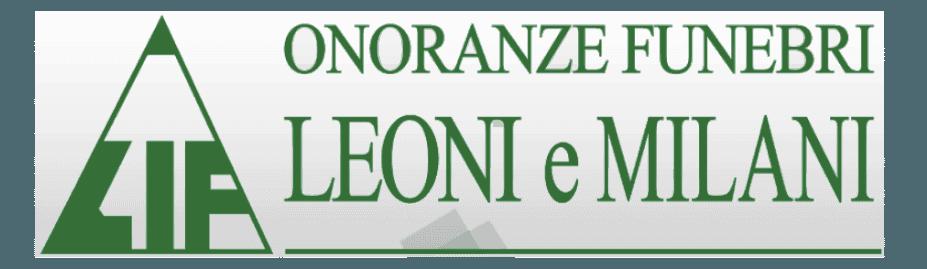 Agenzia Funebre Leoni  E Milani