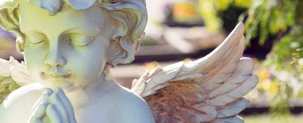 Articoli funerari Viterbo, articoli Funerari Vetralla