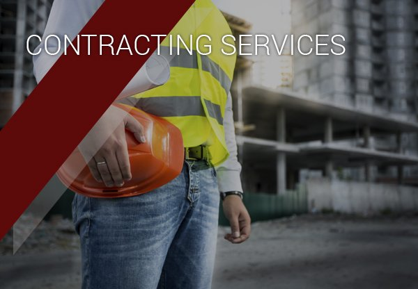 Commercial Concrete Contractor Abilene, TX