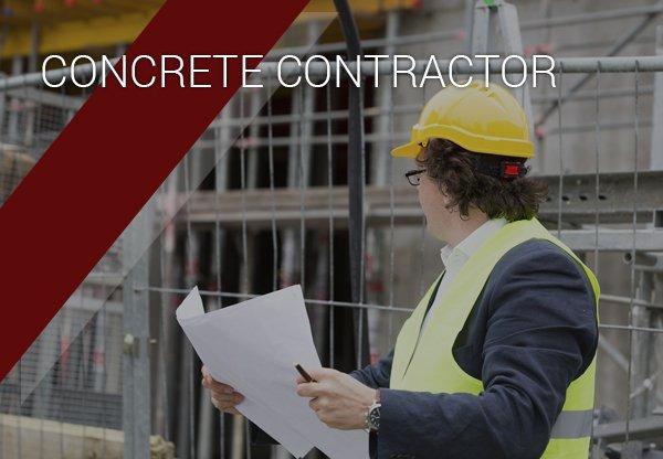 Concrete Contractor Abilene, TX