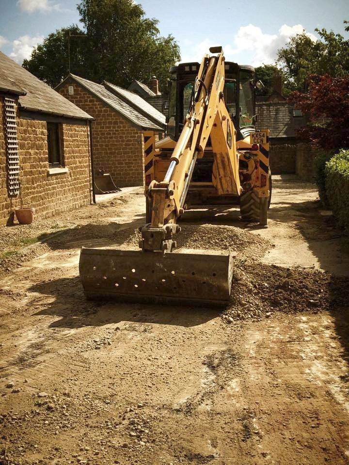 digger service