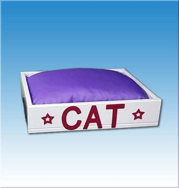 lettini per gatti