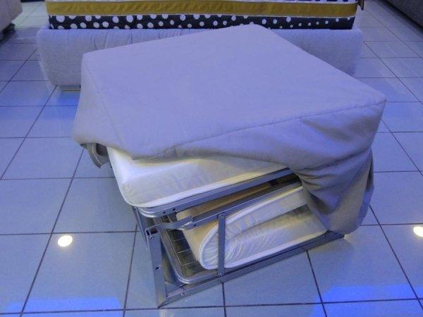 pouf letto e poltrone
