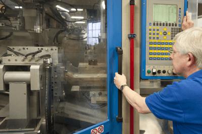 Factory tehcnician