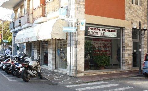 Agenzia di Albenga