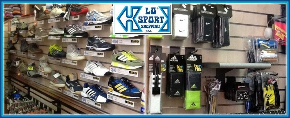 Attrezzatura e Vestiti Sportivi - Lo Sport Shopping, Follonica (GR)