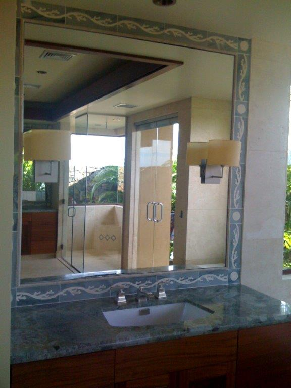 Glass installation and repair in Kailua-Kona, HI
