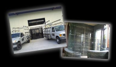 delivery of glass and mirror products in  Kailua-Kona, HI