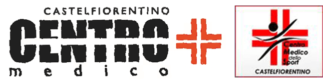 CENTRO MEDICO CASTELFIORENTINO  - LOGO