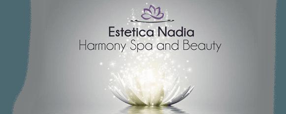 ESTETICA NADIA HARMONY SPA & BEAUTY - LOGO