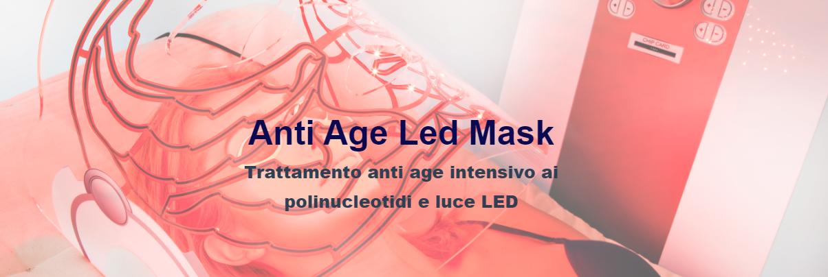Anti Age Led Mask