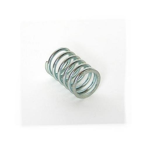 Cylindrical springs