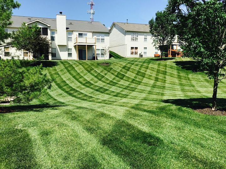 Heritage Lawn And Landscape Landscaper Saint Charles Mo