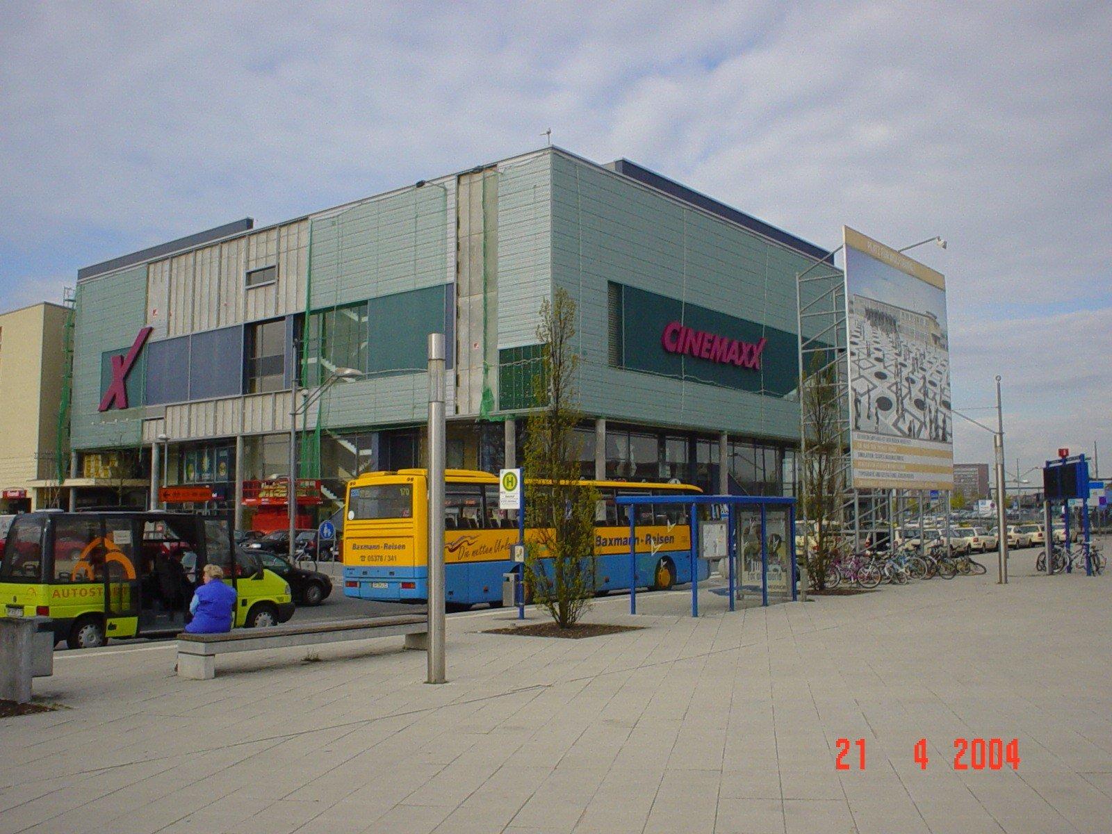 Argus Berlin