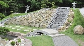 costruzione impianti di irrigazione