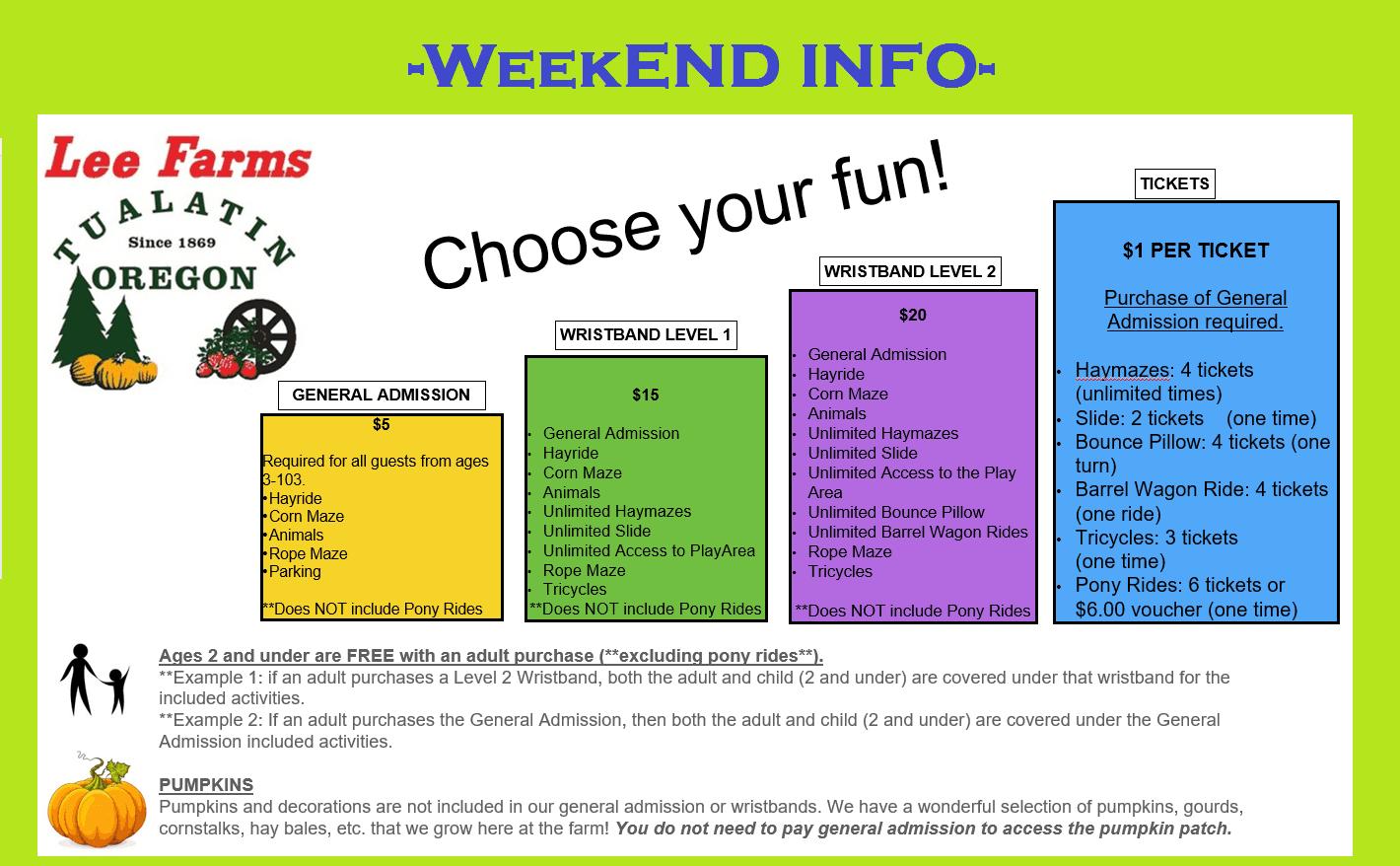 weekend-info