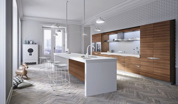 casa ambiente cucina