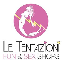 Le Tentazioni Sexy Shop - Logo