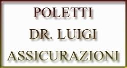 Poletti Dr. Luigi Assicurazioni