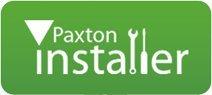 Paxton installer logo