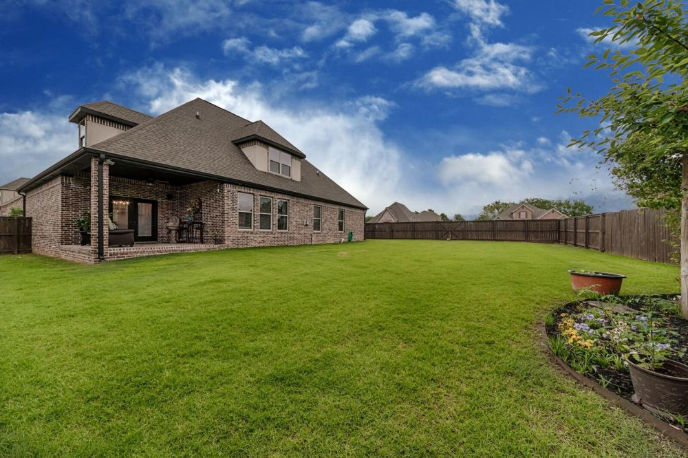 Landmarc custom home builder northwest arkansas custom homes for Custom home builders arkansas
