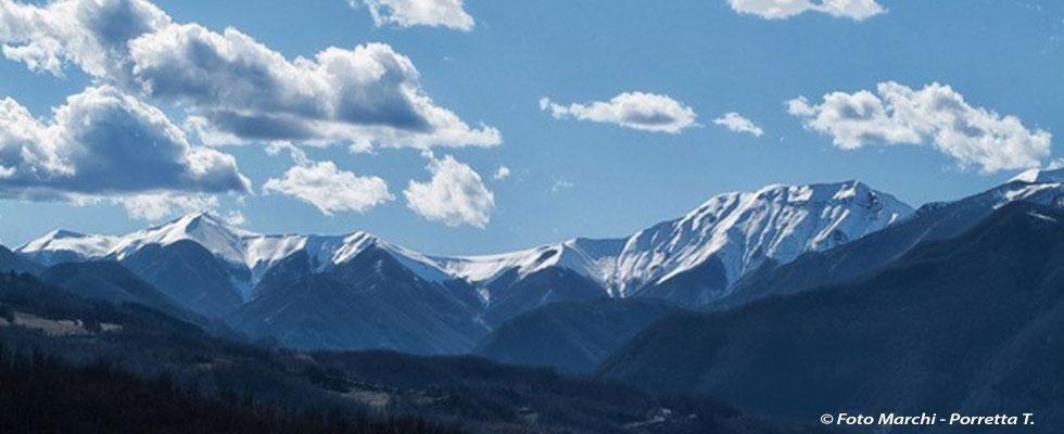 montagna-nuvole