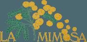 LA MIMOSA - LOGO