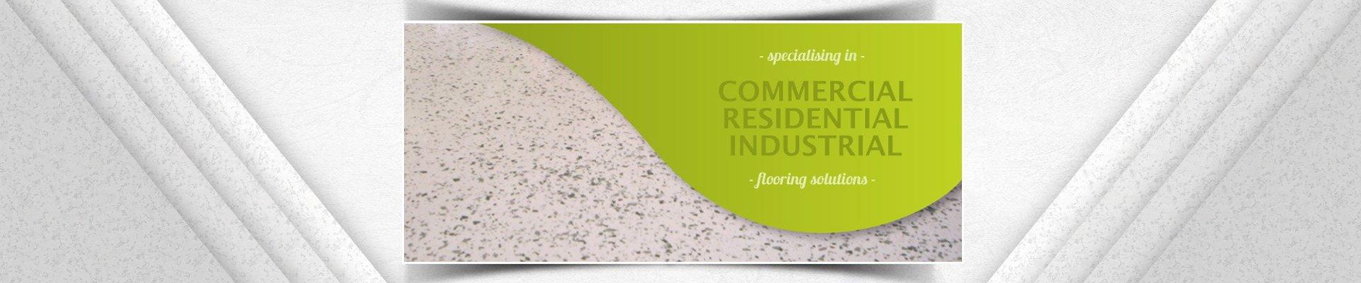 jbl seamless flooring banner advertisment